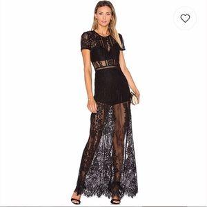 Lovers + Friends - The Romantic Night Dress